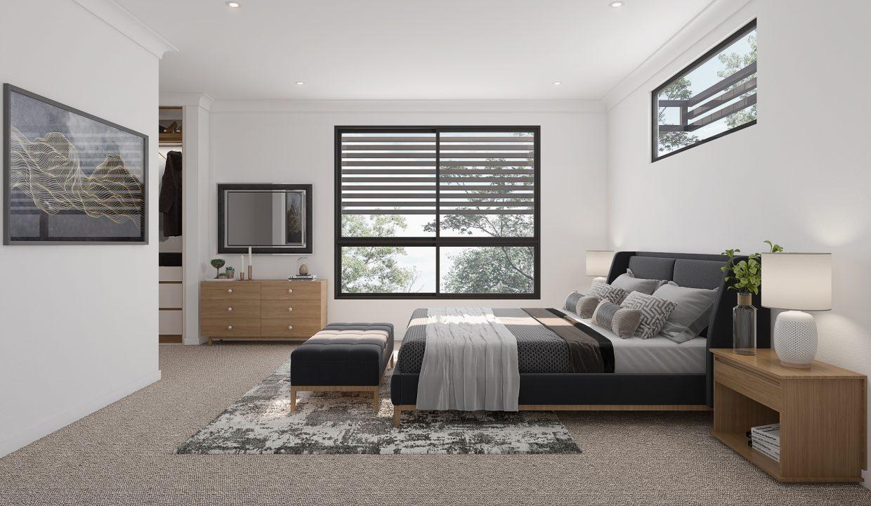 14-18 Wattlebrush Court_Cam 5_Unit B_Type 2_First Floor_Bedroom