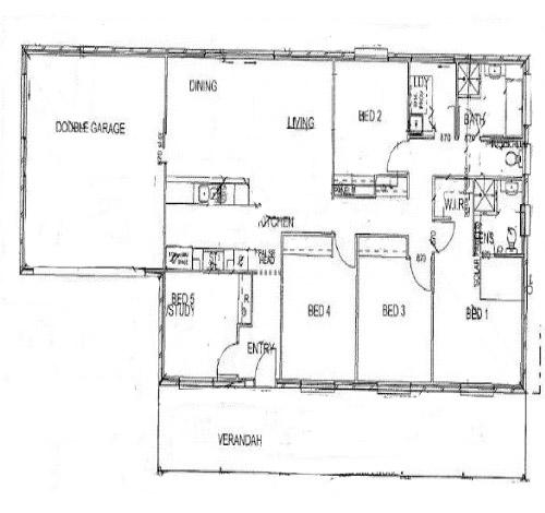 floor plan edit